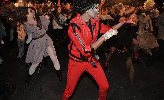 Spookiest Halloween events in the U.S.