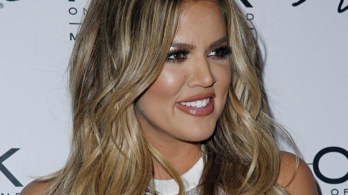 Khloé Kardashian rates her sexcapades in