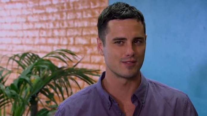 The Bachelor's Ben Higgins explains why