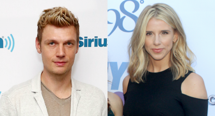 Nick Carter Is Accused of Sexually