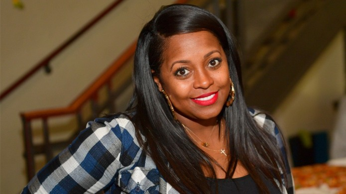 Keshia Knight Pulliam Takes On Racial