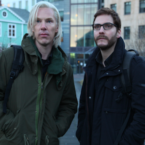Explore WikiLeaks drama in Fifth Estate