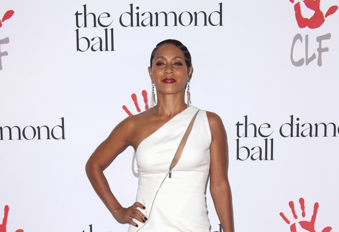 Jada Pinkett Smith Revealed Her Drug-Dealing