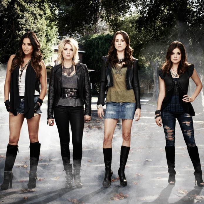 'Pretty Little Liars': Every spoiler you