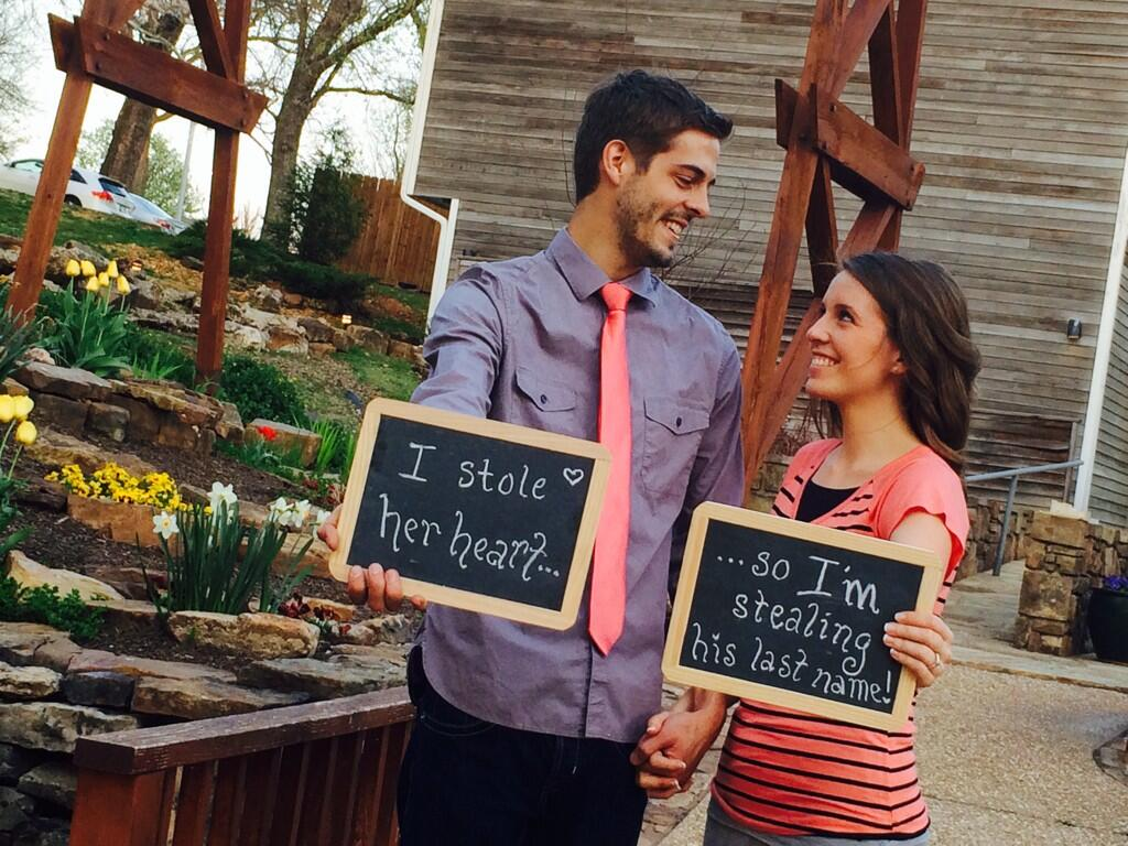 which duggars are dating