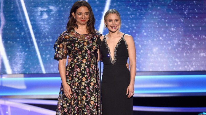 How Women Owned the SAG Awards