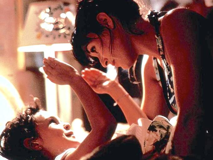 Mother/Daughter Duos in Film: Rumer Willis & Demi Moore