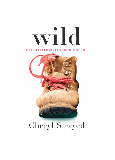Powerful books about the female experience: 'Wild'