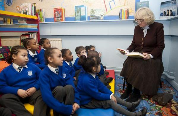 The best books to teach kids