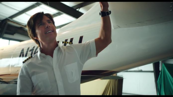 Tom Cruise Is Being Sued Over