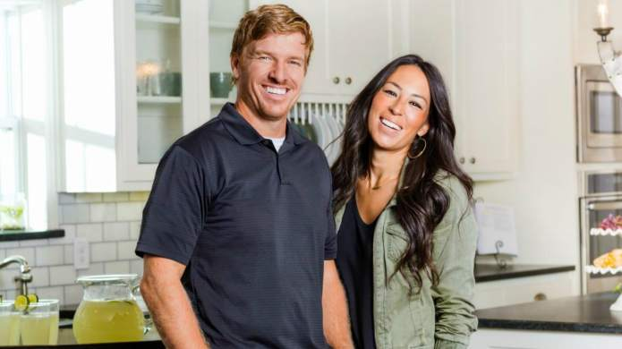 A Fixer Upper House Was Destroyed
