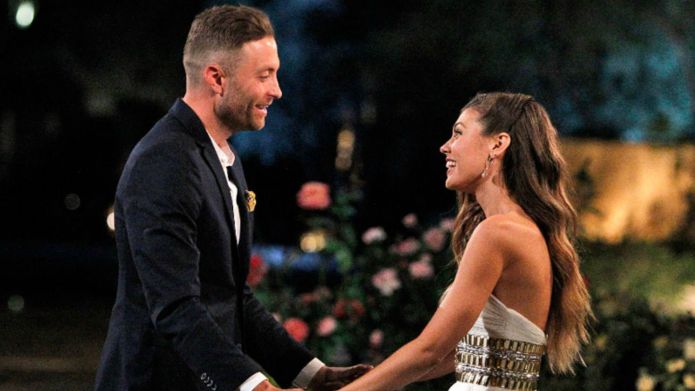 Bachelorette's Britt Nilsson reveals the big