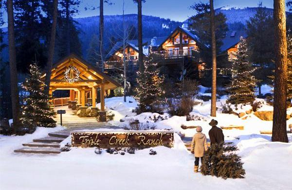 3 Best resorts for a winter