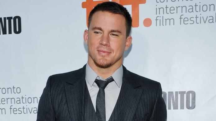 Channing Tatum, Chris Pratt's Ghostbusters plans