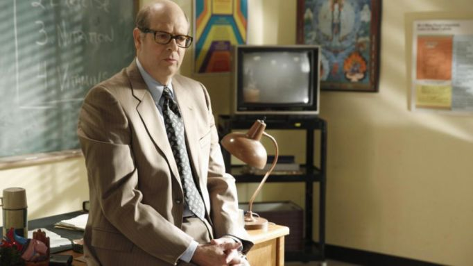 Stephen Tobolowsky in The Goldbergs