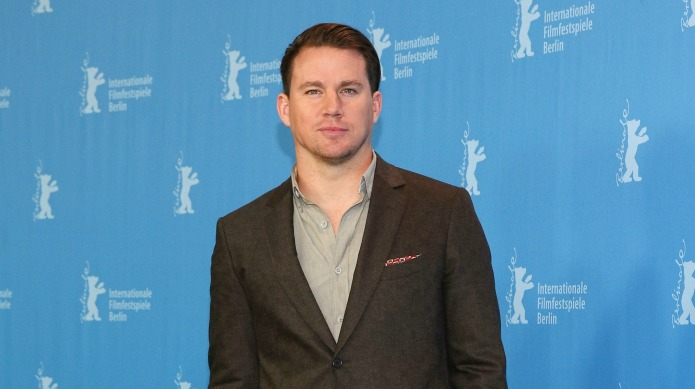 Channing Tatum announced big plans for