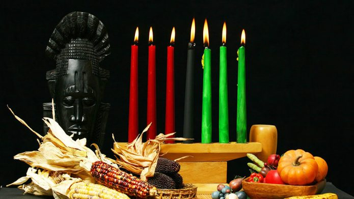Nourishing Kwanzaa recipes to give your