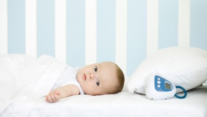 Do High-Tech Baby Monitors Do More