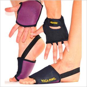 YogaPaws elite full set