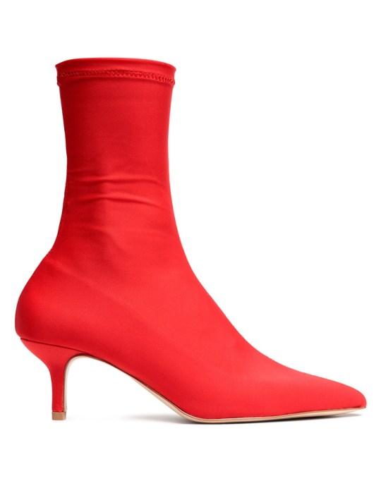 Fall fashion trends: H&M Sock-Style Pumps | Fall Fashion 2017