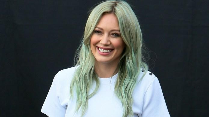 Hilary Duff's estranged husband fights back