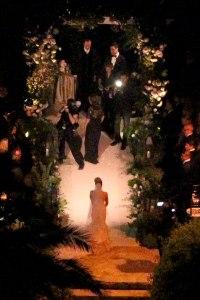 Hilary Duff gets married