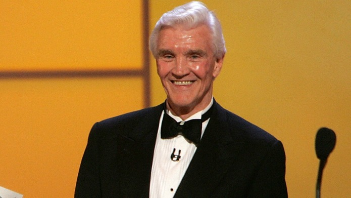 All My Children's David Canary has