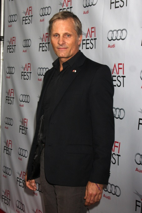 These celebrities may or may not be Wiccans: Viggo Mortensen