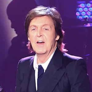 """Sir Paul McCartney releases """"New"""" song"""