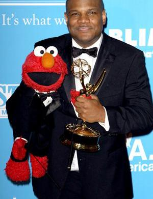 Elmo puppeteer embroiled in underage sex