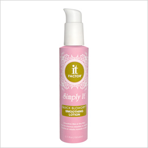Quick Blowdry product line