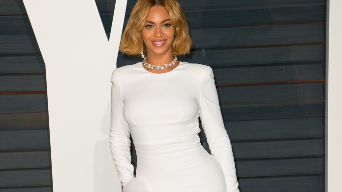 Beyoncé, Lady Gaga join forces to