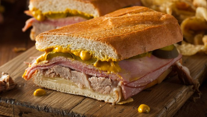 Cuban sandwiches: The best use for