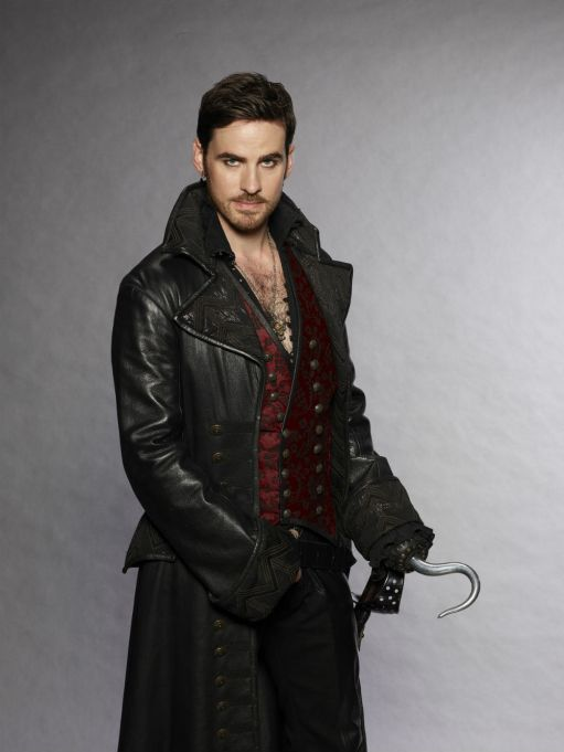 An introduction to the new characters joining Once Upon a Time Season 7.