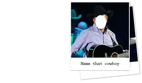 ACM Awards: Match the cowboy to