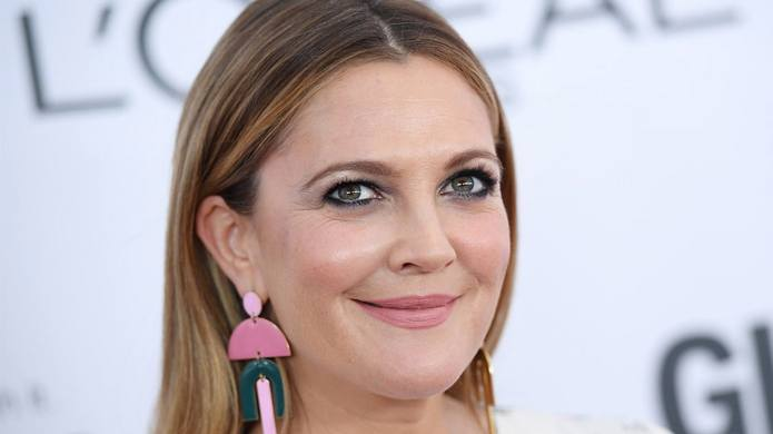 Drew Barrymore Is Being Glam-Shamed by