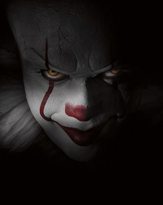 15 Creepiest Clowns in Pop Culture: Pennywise