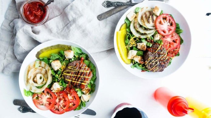 13 Fresh & Filling Low-Carb Summer