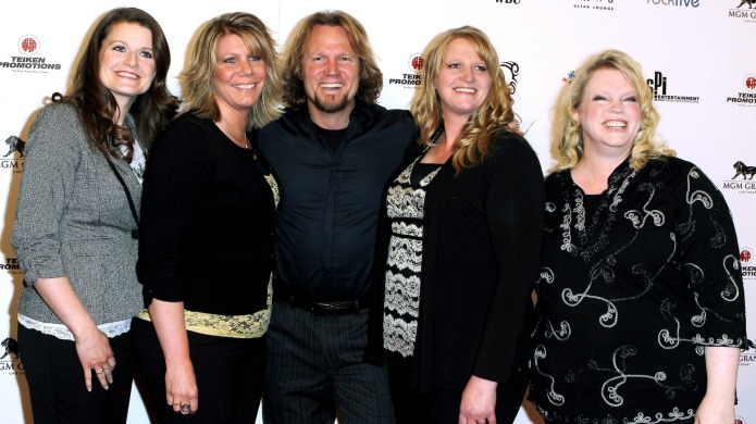 Sister Wives' Janelle Brown reportedly has