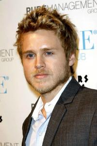 Spencer Pratt second most hated person