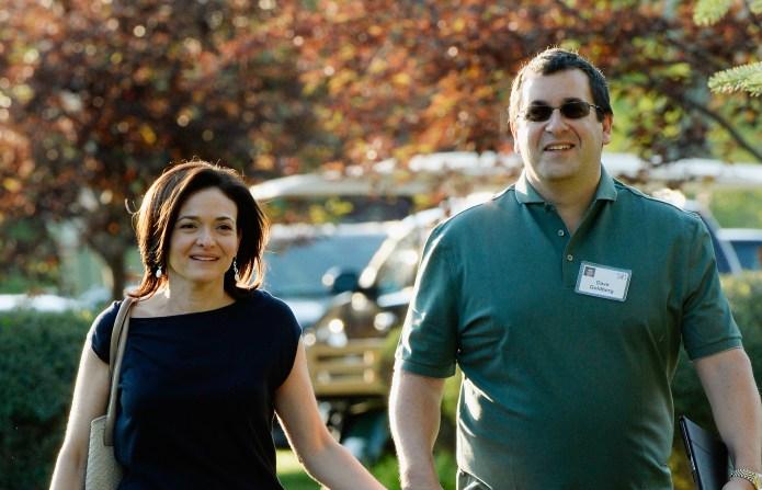 5 Sheryl Sandberg quotes that beautifully