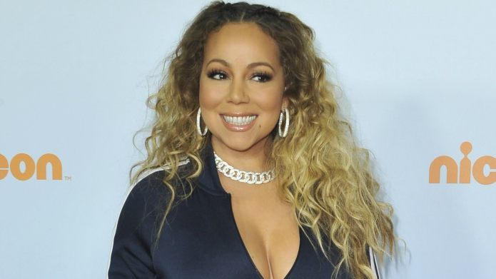 Mariah Carey's Early Life Is Being