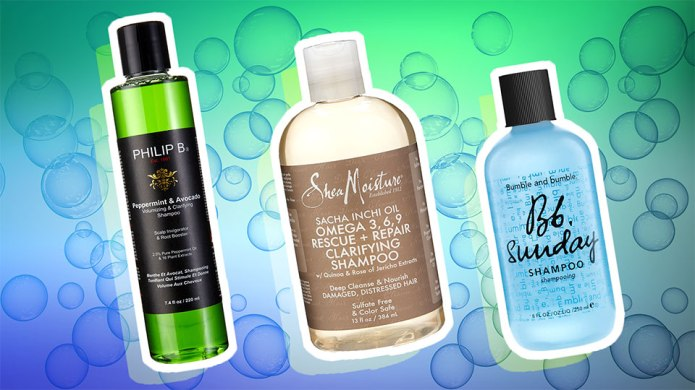 The Best Clarifying Shampoos According to