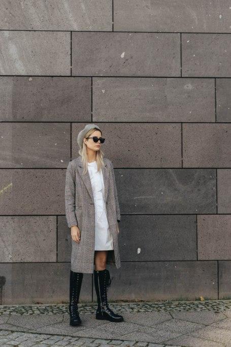Modern Ways to Wear Blazers: Petite Fabeli | Fall Fashion 2017