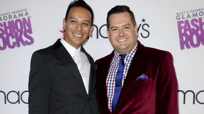 17 Pictures of Ross Mathews' 'latin
