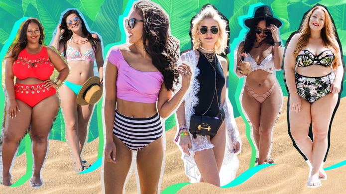 Your One-Stop Swimsuit Shopping Guide for