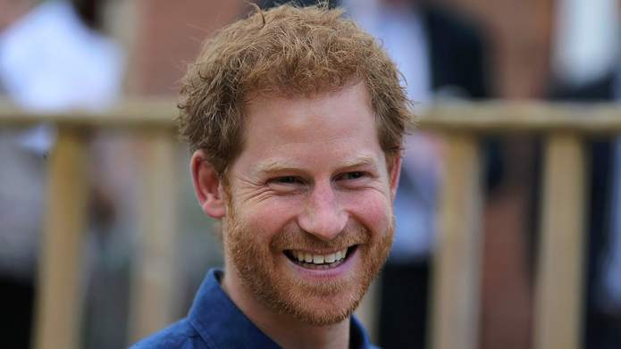 Prince Harry-Shaped Gummies Now Exist