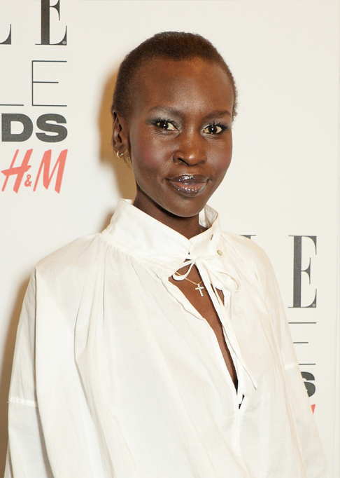 Most Iconic Hairstyles of All Time | Alek Wek