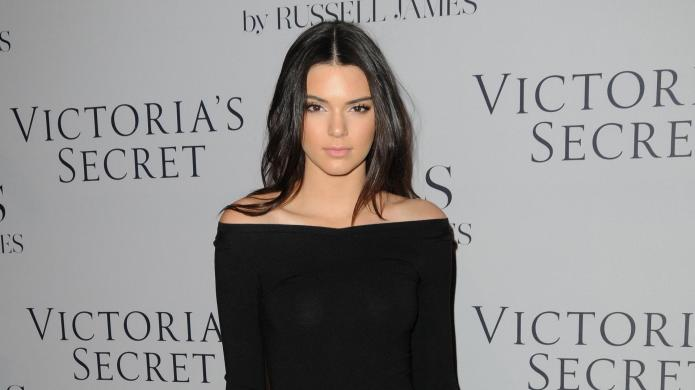 Kendall Jenner is rocking the vote
