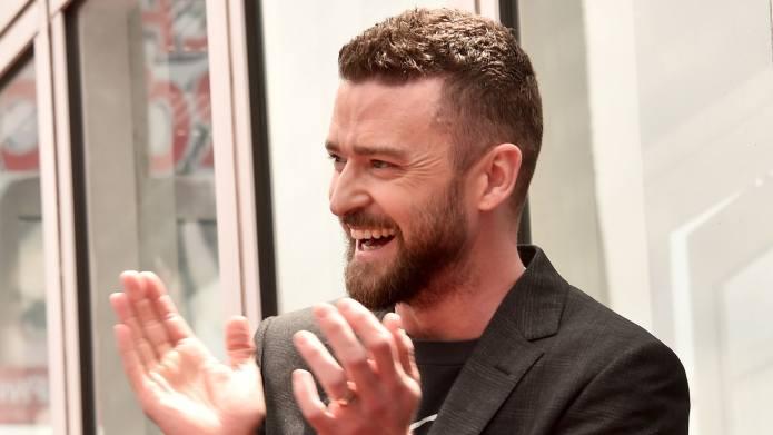 Justin Timberlake Tells Ellen DeGeneres About